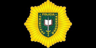 Policia d'Andorra